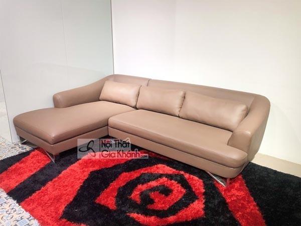 50+ mẫu sofa nhập khẩu Malaysia đẹp, chính hãng 100% - 50 mau sofa nhap khau malaysia dep chinh hang 100 2