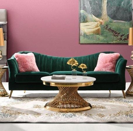 50+ mẫu sofa nhập khẩu Malaysia đẹp, chính hãng 100% - 50 mau sofa nhap khau malaysia dep chinh hang 100 28
