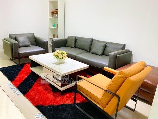 50+ mẫu sofa nhập khẩu Malaysia đẹp, chính hãng 100% - 50 mau sofa nhap khau malaysia dep chinh hang 100 3