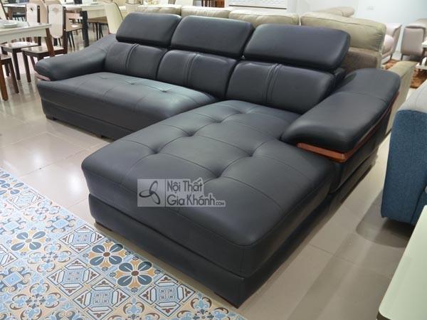 50+ mẫu sofa nhập khẩu Malaysia đẹp, chính hãng 100% - 50 mau sofa nhap khau malaysia dep chinh hang 100 4