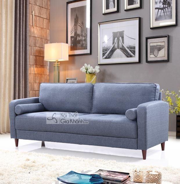 50+ Bộ ghế sofa phòng khách đẹp cao cấp và bán chạy hàng đầu - 50 mau sofa phong khach co san ban chay hang dau 11