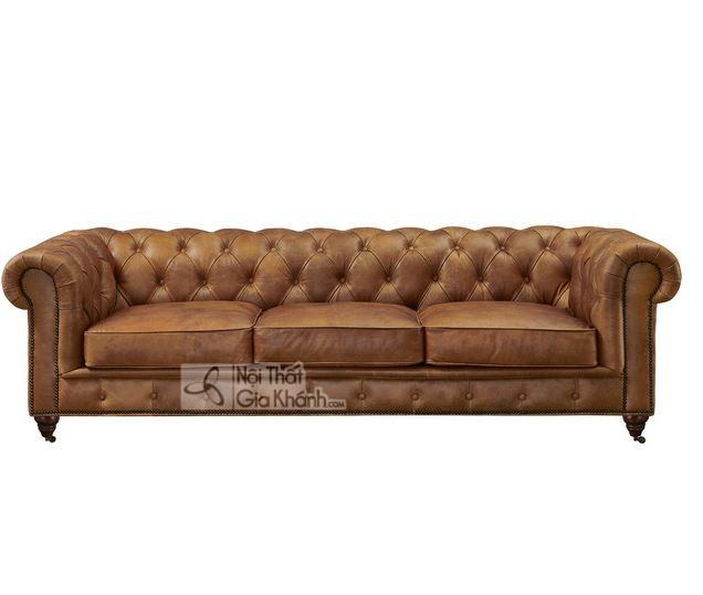 50+ Bộ ghế sofa phòng khách đẹp cao cấp và bán chạy hàng đầu - 50 mau sofa phong khach co san ban chay hang dau 12