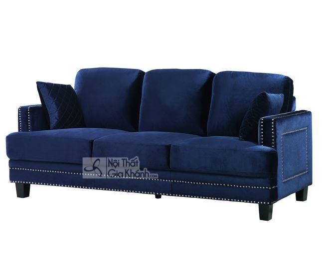 50+ Bộ ghế sofa phòng khách đẹp cao cấp và bán chạy hàng đầu - 50 mau sofa phong khach co san ban chay hang dau 16