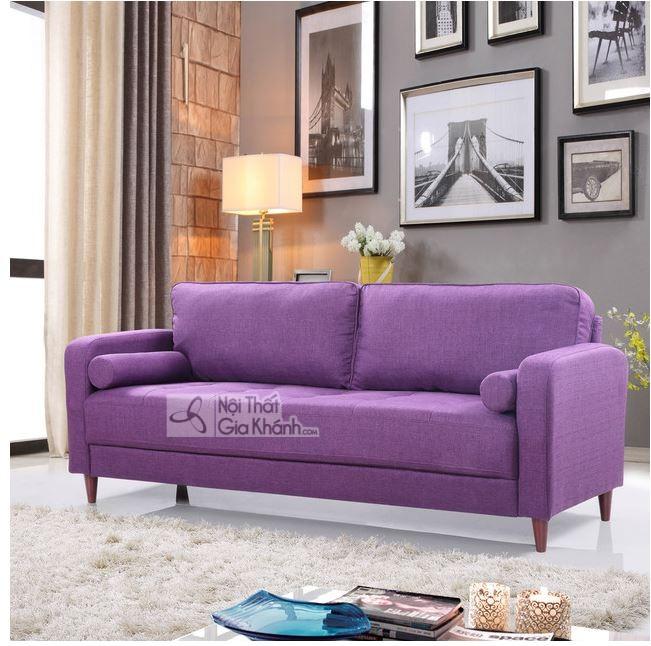 50+ Bộ ghế sofa phòng khách đẹp cao cấp và bán chạy hàng đầu - 50 mau sofa phong khach co san ban chay hang dau 19