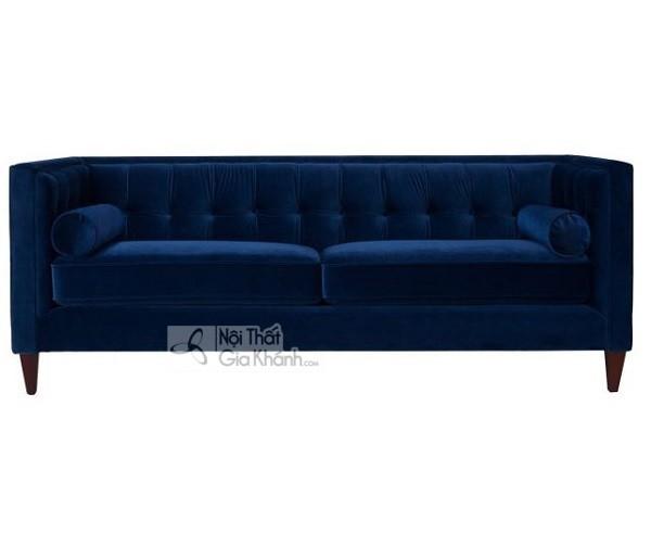50+ Bộ ghế sofa phòng khách đẹp cao cấp và bán chạy hàng đầu - 50 mau sofa phong khach co san ban chay hang dau 21