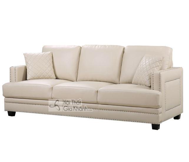 50+ Bộ ghế sofa phòng khách đẹp cao cấp và bán chạy hàng đầu - 50 mau sofa phong khach co san ban chay hang dau 23