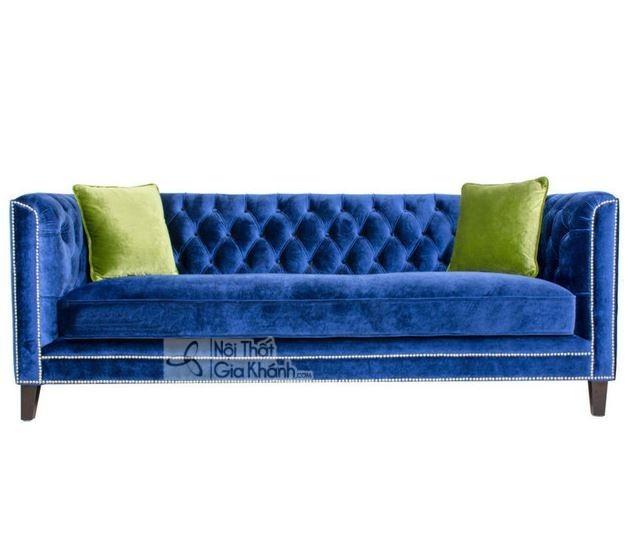 50+ Bộ ghế sofa phòng khách đẹp cao cấp và bán chạy hàng đầu - 50 mau sofa phong khach co san ban chay hang dau 24
