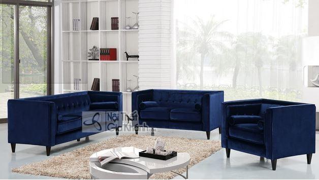 50+ Bộ ghế sofa phòng khách đẹp cao cấp và bán chạy hàng đầu - 50 mau sofa phong khach co san ban chay hang dau 28