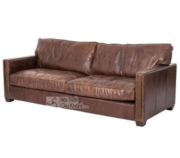 50+ Bộ ghế sofa phòng khách đẹp cao cấp và bán chạy hàng đầu - 50 mau sofa phong khach co san ban chay hang dau 31