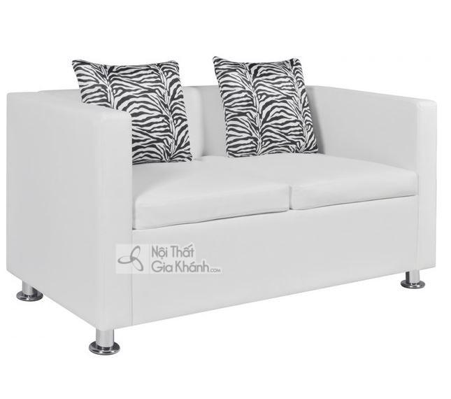50+ Bộ ghế sofa phòng khách đẹp cao cấp và bán chạy hàng đầu - 50 mau sofa phong khach co san ban chay hang dau 34