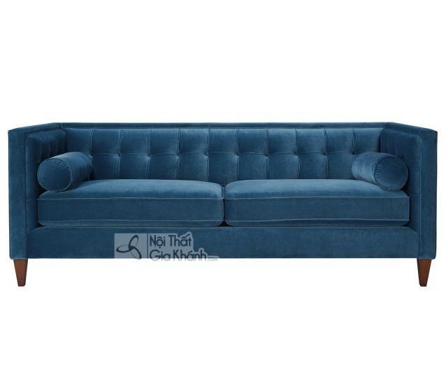50+ Bộ ghế sofa phòng khách đẹp cao cấp và bán chạy hàng đầu - 50 mau sofa phong khach co san ban chay hang dau 36