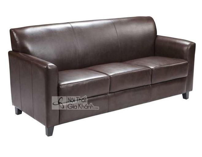 50+ Bộ ghế sofa phòng khách đẹp cao cấp và bán chạy hàng đầu - 50 mau sofa phong khach co san ban chay hang dau 37