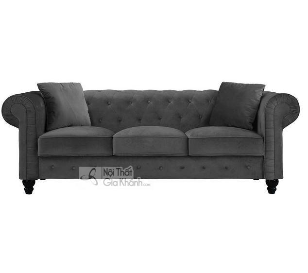 50+ Bộ ghế sofa phòng khách đẹp cao cấp và bán chạy hàng đầu - 50 mau sofa phong khach co san ban chay hang dau 39