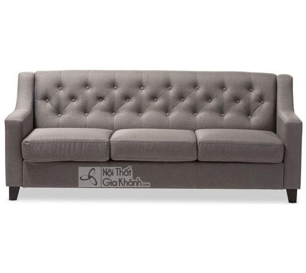 50+ Bộ ghế sofa phòng khách đẹp cao cấp và bán chạy hàng đầu - 50 mau sofa phong khach co san ban chay hang dau 40