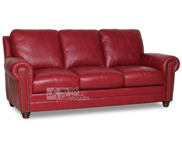 50+ Bộ ghế sofa phòng khách đẹp cao cấp và bán chạy hàng đầu - 50 mau sofa phong khach co san ban chay hang dau 42