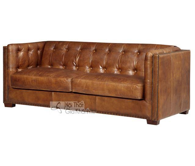 50+ Bộ ghế sofa phòng khách đẹp cao cấp và bán chạy hàng đầu - 50 mau sofa phong khach co san ban chay hang dau 43
