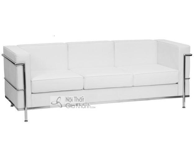 50+ Bộ ghế sofa phòng khách đẹp cao cấp và bán chạy hàng đầu - 50 mau sofa phong khach co san ban chay hang dau 44