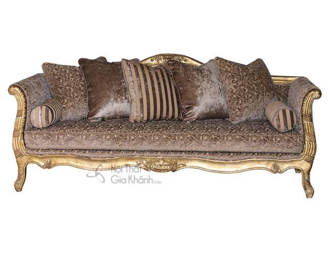 50+ Bộ ghế sofa phòng khách đẹp cao cấp và bán chạy hàng đầu - 50 mau sofa phong khach co san ban chay hang dau 45