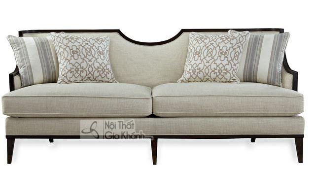 50+ Bộ ghế sofa phòng khách đẹp cao cấp và bán chạy hàng đầu - 50 mau sofa phong khach co san ban chay hang dau 48
