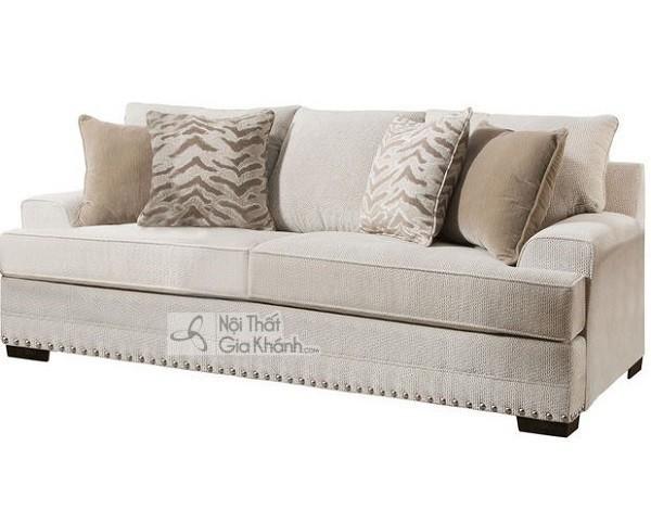 50+ Bộ ghế sofa phòng khách đẹp cao cấp và bán chạy hàng đầu - 50 mau sofa phong khach co san ban chay hang dau 49