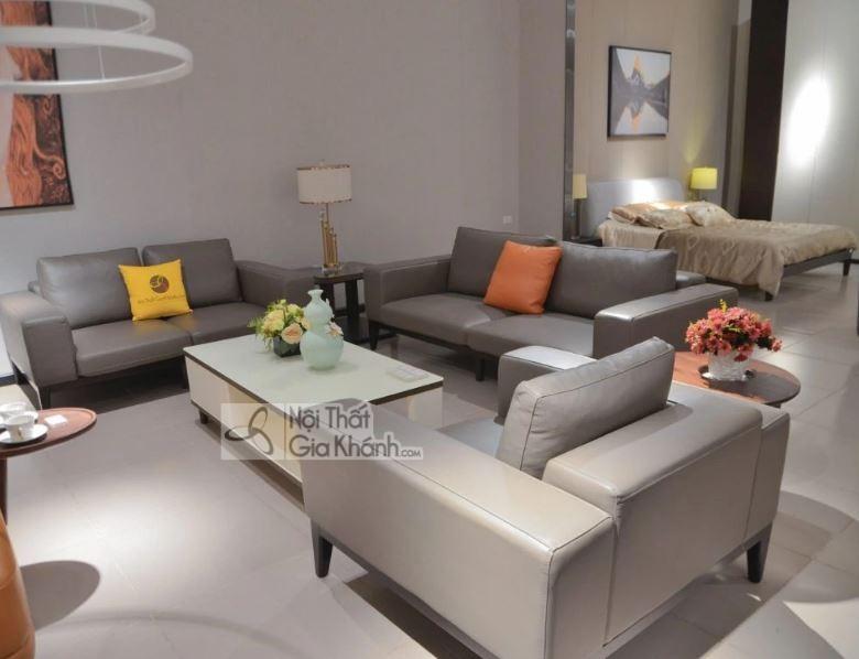 Kho sofa đẹp tiện ích, cao cấp chuẩn xu hướng 2020 - kho sofa dep tien ich cao cap chuan xu huong 2020 1