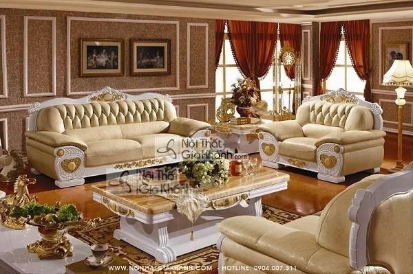Kho sofa đẹp tiện ích, cao cấp chuẩn xu hướng 2020 - kho sofa dep tien ich cao cap chuan xu huong 2020 14