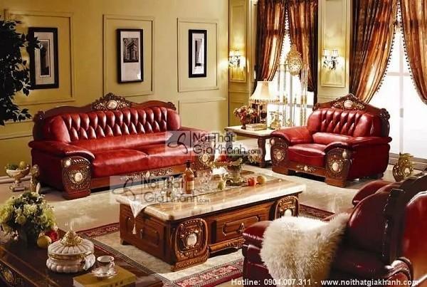 Kho sofa đẹp tiện ích, cao cấp chuẩn xu hướng 2020 - kho sofa dep tien ich cao cap chuan xu huong 2020 15