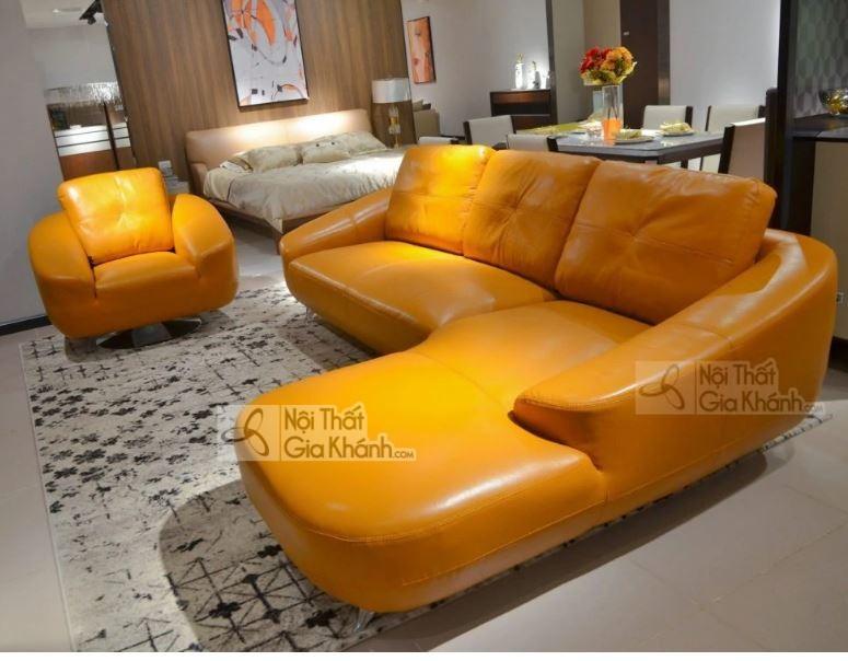 Kho sofa đẹp tiện ích, cao cấp chuẩn xu hướng 2020 - kho sofa dep tien ich cao cap chuan xu huong 2020 4