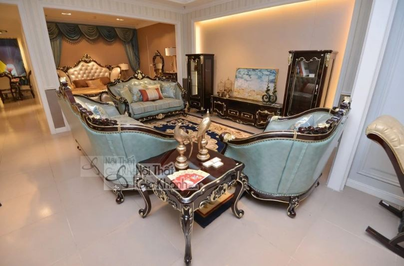 Kho sofa đẹp tiện ích, cao cấp chuẩn xu hướng 2020 - kho sofa dep tien ich cao cap chuan xu huong 2020 5