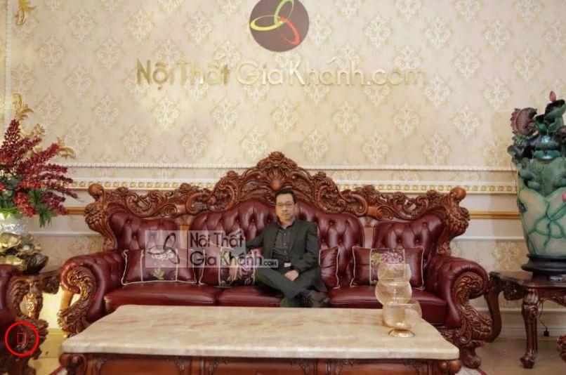 Kho sofa đẹp tiện ích, cao cấp chuẩn xu hướng 2020 - kho sofa dep tien ich cao cap chuan xu huong 2020 6