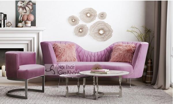 Nội thất Gia Khánh - sofa cho phòng khách nhỏ
