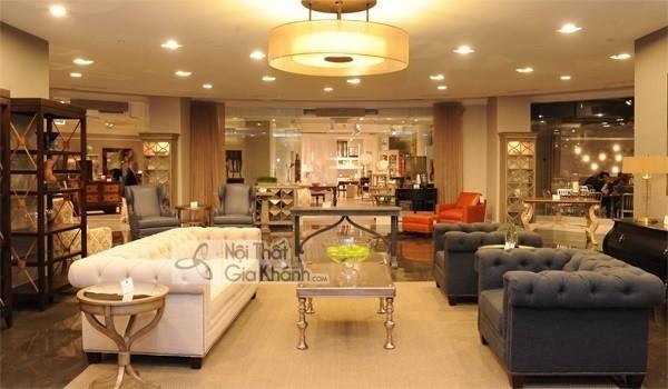 Sofa da hay nỉ sẽ lý tưởng cho trang trí phòng khách? - sofa da hay ni se ly tuong cho can phong khach 6