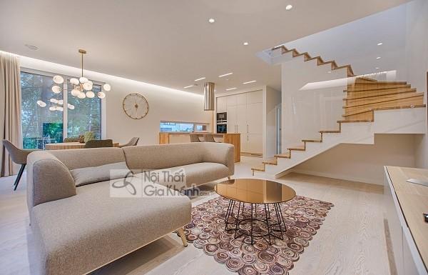 Sofa da hay nỉ sẽ lý tưởng cho trang trí phòng khách? - sofa da hay ni se ly tuong cho can phong khach