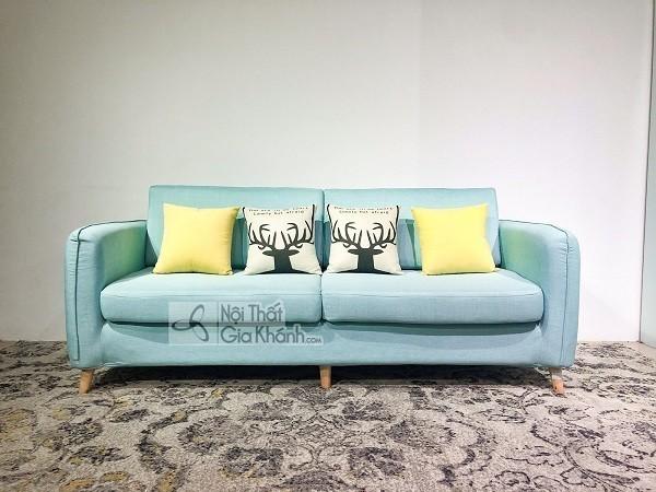 Tìm hiểu kích thước sofa gỗ chuẩn cho căn phòng - tim hieu kich thuoc sofa go chuan cho can phong 5