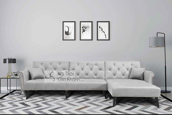 1001 cách kết hợp đồ nội thất với sofa màu xám lông chuột cực thu hút! - 1001 cach ket hop do noi that voi sofa mau xam long chuot cuc thu hut 6
