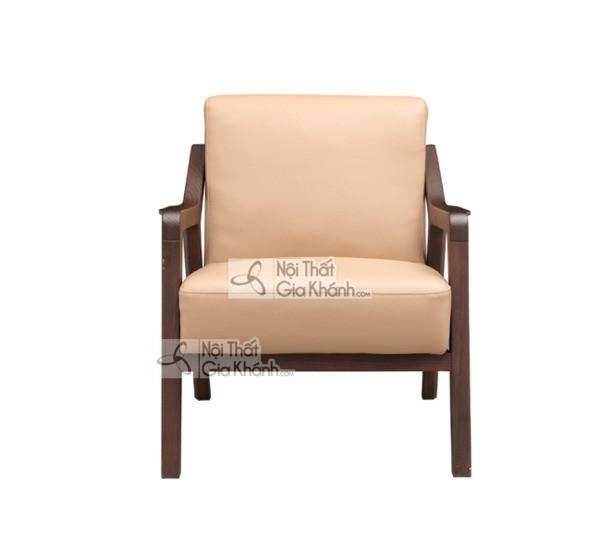 20 mẫu ghế sofa phòng chờ: Tiện mà không kém sang! - 20 mau ghe sofa phong cho tien ma khong kem sang 10