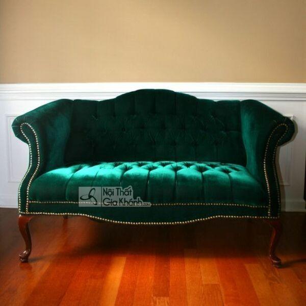 20 mẫu ghế sofa phòng chờ: Tiện mà không kém sang! - 20 mau ghe sofa phong cho tien ma khong kem sang 14