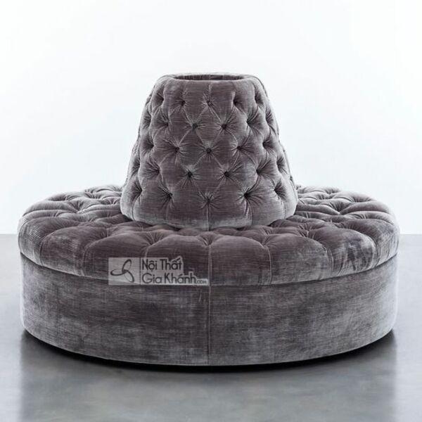 20 mẫu ghế sofa phòng chờ: Tiện mà không kém sang! - 20 mau ghe sofa phong cho tien ma khong kem sang 15