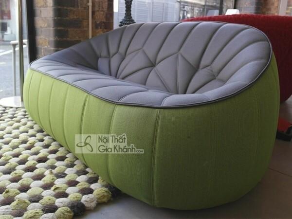 20 mẫu ghế sofa phòng chờ: Tiện mà không kém sang! - 20 mau ghe sofa phong cho tien ma khong kem sang 17