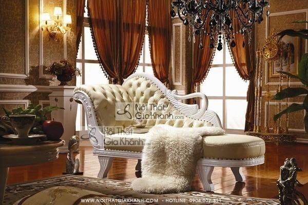20 mẫu ghế sofa phòng chờ: Tiện mà không kém sang! - 20 mau ghe sofa phong cho tien ma khong kem sang 7