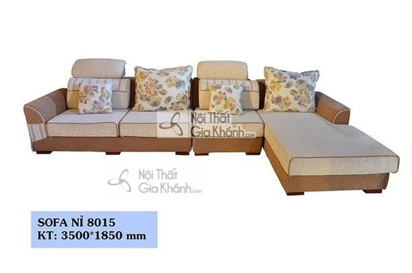 20 mẫu ghế sofa phòng chờ: Tiện mà không kém sang! - 20 mau ghe sofa phong cho tien ma khong kem sang 8