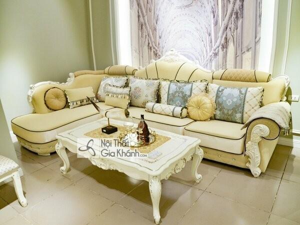 20 mẫu ghế sofa phòng chờ: Tiện mà không kém sang! - 20 mau ghe sofa phong cho tien ma khong kem sang 9