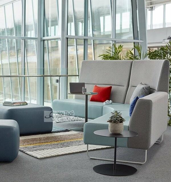 20 mẫu ghế sofa phòng chờ: Tiện mà không kém sang! - 20 mau ghe sofa phong cho tien ma khong kem sang