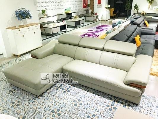 35+ Mẫu thiết kế sofa 3 chỗ ngồi mới nhất hiện nay - 35 mau thiet ke sofa 3 cho ngoi moi nhat hien nay 1
