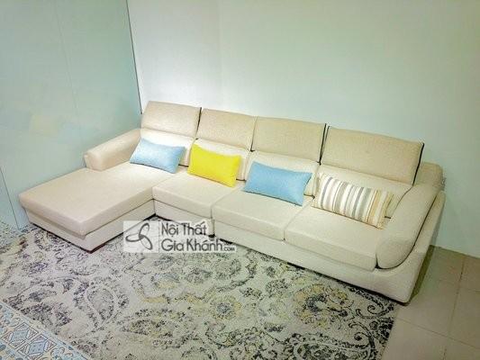 35+ Mẫu thiết kế sofa 3 chỗ ngồi mới nhất hiện nay - 35 mau thiet ke sofa 3 cho ngoi moi nhat hien nay 2