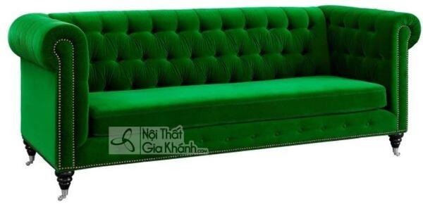 35+ Mẫu thiết kế sofa 3 chỗ ngồi mới nhất hiện nay - 35 mau thiet ke sofa 3 cho ngoi moi nhat hien nay 21