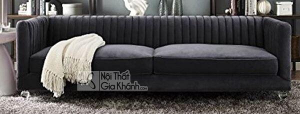 35+ Mẫu thiết kế sofa 3 chỗ ngồi mới nhất hiện nay - 35 mau thiet ke sofa 3 cho ngoi moi nhat hien nay 26