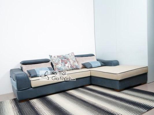 35+ Mẫu thiết kế sofa 3 chỗ ngồi mới nhất hiện nay - 35 mau thiet ke sofa 3 cho ngoi moi nhat hien nay 3