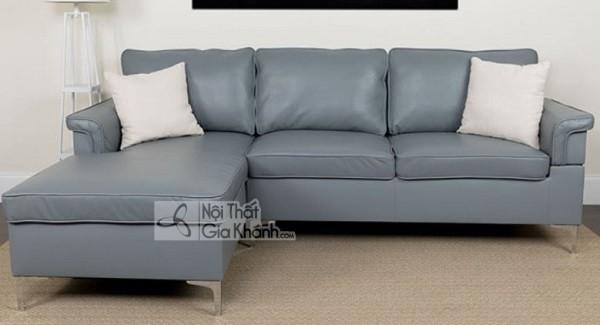 35+ Mẫu thiết kế sofa 3 chỗ ngồi mới nhất hiện nay - 35 mau thiet ke sofa 3 cho ngoi moi nhat hien nay 34