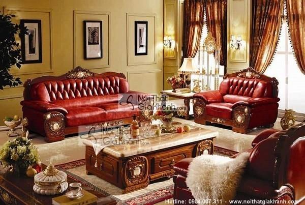 Top bộ ghế sofa - salon cao cấp nhập khẩu nguyên chiếc từ Châu Âu - 50 bo ghe sofa salon cao cap nhap khau nguyen chiec tu chau au 10